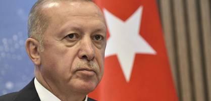 die wiederkehr des radikalen erdogan