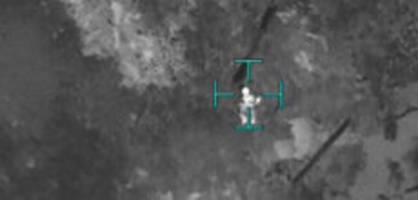 hightech-kamera: hier rettet die rega einen verirrten