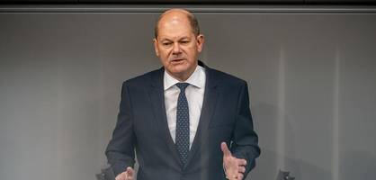 finanzminister scholz will an schwarzer null festhalten