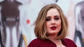 Medien: Adele hat die Scheidung eingereicht