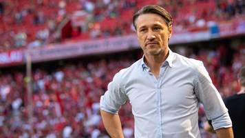 FC Bayern vor Topspiel: Augsburg erwartet Eintracht