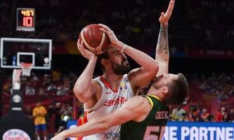 basketball: argentinien oder spanien wird weltmeister
