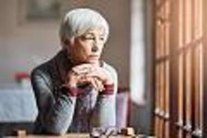 weniger als 905 euro im monat - alarmierende studie:jeder fünfte rentner muss mit altersarmutrechnen