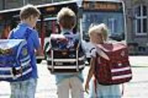 jüngere besonders betroffen - erschreckende studie: fast jedes kind ist mit weichmachern belastet