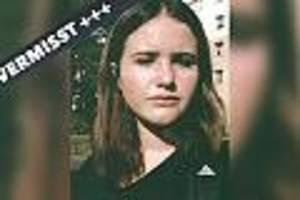 nach streit weggelaufen - zwölfjährige maja aus sachsen seit donnerstag vermisst - polizei bittet um hinweise