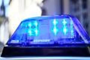vorfall auf der a1 - polizei sucht zeugen: verfolgungsjagd bei hamburg - schüsse auf fahrendes auto