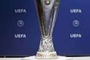 Europa League 2019/20 - Europa League 2019/20: Spielplan, Termine und Gruppen