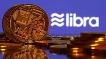Geplante Facebook-Währung: Geballter Widerstand gegen Libra