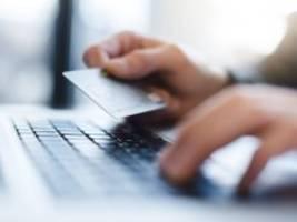 onlinebanking: chaos nach plan