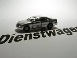 Auto vom Arbeitgeber: Hier gibt es die meisten Firmenwagen