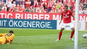 Keller-Duell: Befreiungsschlag für Mainz - Hertha rutscht ans Tabellenende