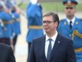 Wie EU-Beitrittskandidat Serbien Brüssel triezt