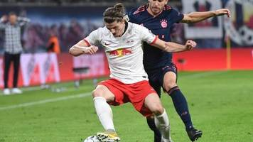 Unentschieden in Leipzig: Bayern verpasst Sieg und Tabellenführung