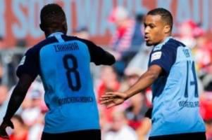 Bundesliga, 4. Spieltag: BVB schlägt Leverkusen deutlich – Gladbach gewinnt imDerby