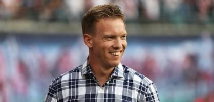 Nach verpatztem Start zieht Nagelsmann den Bayern die Zähne