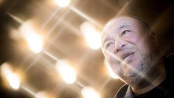Ai Weiwei verteidigt umstrittene Aktion im Haus der Kunst