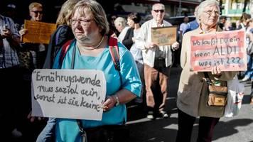 Luxus-Streit: Debatte um Berliner Markthalle zieht sich
