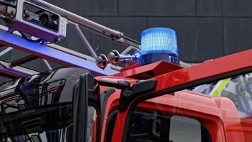 Sachsen – Ermittlungen in Meißen: Zahlreiche AfD-Fahrzeuge abgebrannt