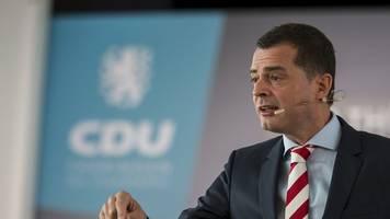 CDU will 5000 Euro Prämie für Thüringen-Rückkehrer