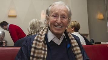 Bundesliga: Trainer-Legende Rudi Gutendorf im Alter von 93 Jahren verstorben