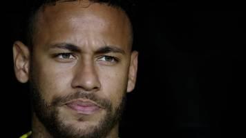 Ligue 1: Neymar nach Monaten wieder für PSG-Startelf nominiert