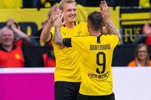 BVB - Bayer 04 Leverkusen live im TV und Stream