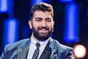 """""""Es war seit einem halben Jahr geplant"""" - Nach """"Fernsehgarten""""-Eklat: ZDF lädt offenbar Comedian Kawusi aus"""