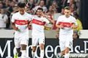 2. Bundesliga im Live-Stream - So sehen Sie Regensburg gegen Stuttgart live im Internet