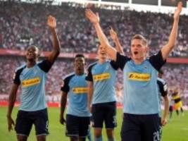 Köln verliert rheinisches Duell: Schweizer Derby-Sieg