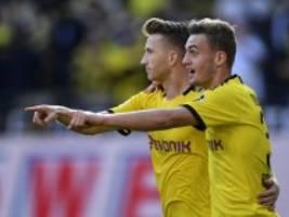 BVB vor der Champions League: Guter Zeitpunkt für ein Königsspiel