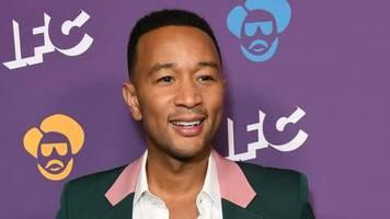 John Legend: Sänger macht sich für Felicity Huffman stark