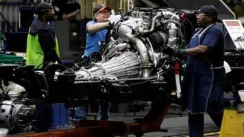 gewerkschaft ruft 46.000 mitarbeiter von general motors zum streik auf