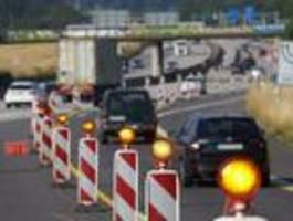 autobahnprojekt wird 600 mio. teurer – und die regierung hat keine erklärung