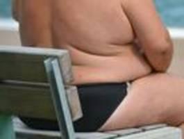 fett wird im alter schlechter abgebaut