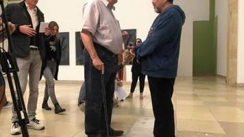 Solidaritätsaktion: Ai Weiwei muss das Haus der Kunst verlassen