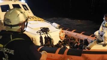 Medienberichte: Deutschland nimmt 24 Migranten von der «Ocean Viking» auf