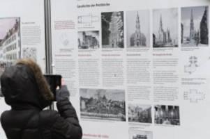 Religion: Christen, Juden und Muslime bauen gemeinsames Religionshaus