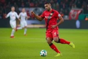 Champions League: Bayer Leverkusen gegen Lokomotive Moskau live im TV & Stream