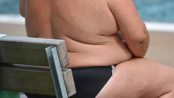 schwedische studie: forscher liefern möglichen grund für gewichtszunahme im alter