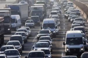Freizeit: In Niedersachsen staut der Verkehr mehr als im Vorjahr