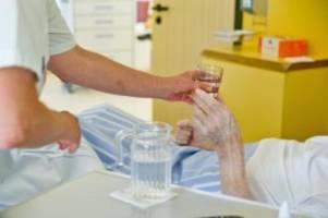 krankenhäuser: sind mehr klimaanlagen in krankenhäusern finanzierbar?
