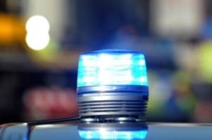 Kriminalität: Irrtum: Vater besprüht Bekannten des Sohnes mit Reizgas