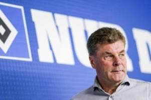 Fußball: Coach Hecking: Drei Kandidaten für vakanten Posten in Abwehr