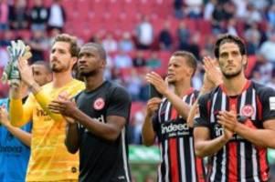 Niederlage in Augsburg: Eintracht will Dämpfer abhaken - Gespannt auf Arsenal