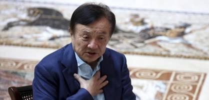 Huawei macht den Amerikanern ein verlockendes Angebot