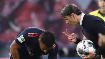 Bayern-Trainer - Bobic verteidigt Kovac: Reden nicht von Kreisliga-Truppe