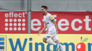 Sonntagsspiel: Schalke 04 schläft Aufsteiger Paderborn deutlich