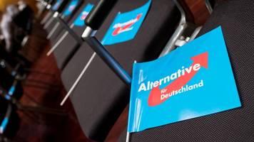 Magnitz tritt als AfD-Chef in Bremen zurück