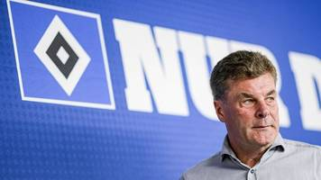 Coach Hecking: Drei Kandidaten für vakanten Posten in Abwehr