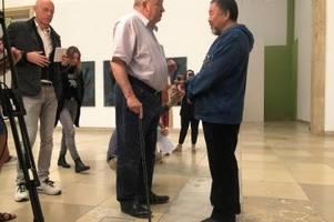 Ai Weiwei muss das Haus der Kunst verlassen